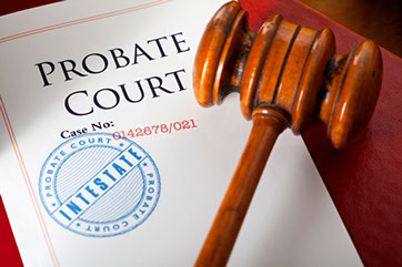 How do I Open Probate in Florida?